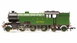 LNER 2-6-4T 67702 Thompson L1 Class