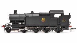 BR 2-8-0 4287 42xx Class Early Crest