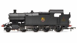 BR 2-8-0 5231 52xx Class - Early BR