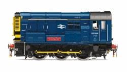 0-6-0 Laira Diesel Depot Class 08