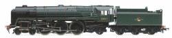 BR 4-6-2 'Coeur-de-Lion' '70007', Britannia Class, Late BR