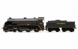 SR 4-6-0 'Camelot' '742' N15 King Arthur Class