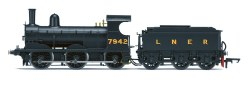 LNER 0-6-0 '7942' J15 Class
