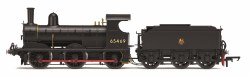 BR 0-6-0 '65469' J15 Class, Early BR