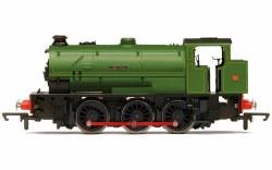 0-6-0ST 'Lord Phil' J94 Class