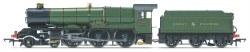 GWR 4-6-0 'King Edward II' 6000 Class