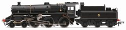BR 4-6-0 '75053' Standard 4MT, Early BR
