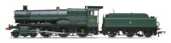 GWR 4-6-0 6800 Grange Class 'Aberporth Grange' 6860