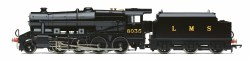 LMS 2-8-0 '8035' 8F Class