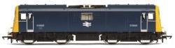 BR Class 71 'E5005' BR Blue (Pre-TOPS)