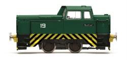 Sentinel 4wDH '19'