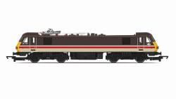 Railroad BR Intercity '90135' Class 90