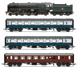The '15 Guinea Special' Train Pack