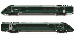 Class 800/0 IEP Bi-Mode GWR Train Pack