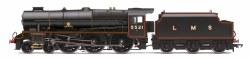 Patriot Class 4-6-0 LMS 5521 'Rhyl'