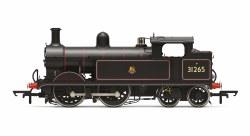 Wainwright H Class 0-4-4T BR 31265