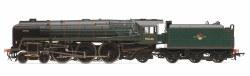 BR Standard 7 'Britannia' Class 4-6-2 70046 'ANZAC