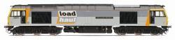 Class 60 Co-Co Loadhaul 60070 'John Loudon McAdam'