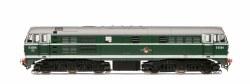 BR Class 31 A1A-A1A D5509