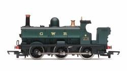 2721 Class 0-6-0PT GWR 2779