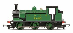 LNER Class J83 0-6-0T 8482