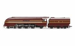 Princess Coronation Class 4-6-2 LMS 6229 'Duchess of Hamilton'