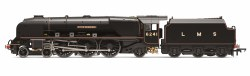 LMS 4-6-2 Princess Coronation Class 6241 'City of Edinburgh' - Era 3