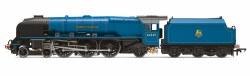 BR 4-6-2 Princess Coronation Class 46225 'Duchess of Gloucester' - Era 4