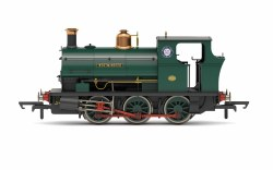 Associated Portland Cement Peckett B2 Class 0-6-0ST 'Westminster'