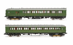 SR 2-BIL Unit 2152; DMBT(L) No. 10718 and DTC(L) No. 12185