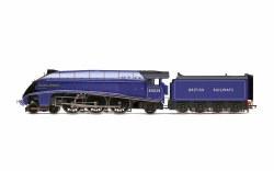 BR A4 Class 4-6-2 60028 'Walter K Whigham'
