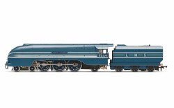 LMS Princess Coronation Class 4-6-2 6224 'Princess Alexandra'