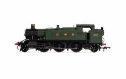 GWR Class 5101 'Large Prairie' 2-6-2T 4154