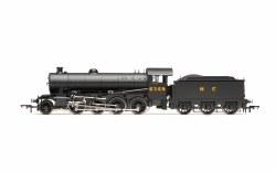 LNER Class O1 2-8-0 6359