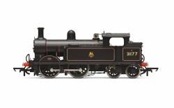 BR H Class 0-4-4T 31177