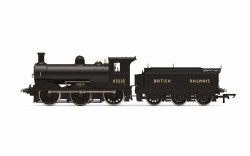 LNER J36 Class 0-6-0 65235 'Gough'
