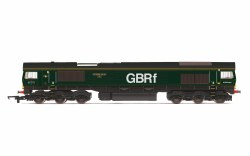 GBRf Class 66 Co-Co 66779 'Evening Star'