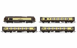 Belmond 'British Pullman' Train Pack
