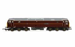 EWS Class 47/7 Co-Co 47798 'Prince William'