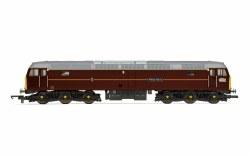 EWS Class 47/7 Co-Co 47799 'Prince Henry'