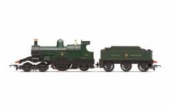 GWR Class 3031 'Dean Single' 4-2-2 'Achilles'