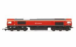DB Cargo Ltd Class 66 Co-Co 66097