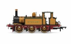 LB&SCR 'Terrier' 0-6-0T 655 'Stepney'