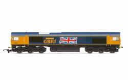 GBRf Class 66 Co-Co 66705 'Golden Jubilee'