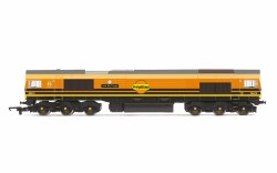 G&W Freightliner Class 66 Co-Co 66413