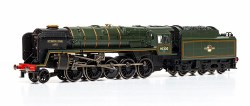 BR 92220 'Evening Star', Centenary Year Limited Edition - 1971