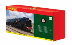 BR 35028 'Clan Line', Centenary Year Limited Edition - 2000