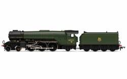 BR, Thompson Class A2/2, 4-6-2, 60501 'Cock o' the North' - Era 4