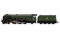 BR, Thompson Class A2/3, 4-6-2, 60512 'Steady Aim' - Era 4
