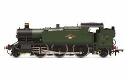 BR, 61XX Class 'Large Prairie', 2-6-2T, 6147 - Era 5